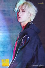 Bang Chan Clé 2 Yellow Wood Promo Picture (2)