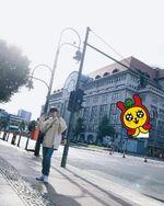 Seungmin IG Update 180920 (1)