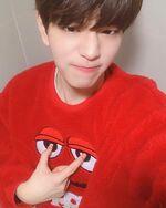 Seungmin IG Update 20181221 (3)