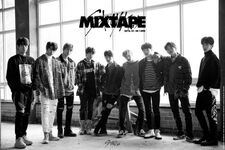 Stray Kids (Mixtape) 2