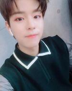 Seungmin IG Update 181104 (3)