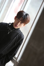 Changbin Mixtape Jacket Shooting Behind (3)