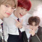 Hyunjin I.N Seungmin IG Update 20190501 (1)