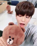 Seungmin IG Update 20181213 (4)