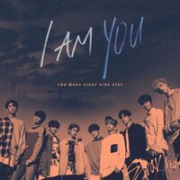 Stray Kids I Am You Digital cover art