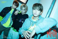 Han, Felix and Seungmin Clé 1 Miroh Promo Picture