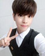 Seungmin IG Update 181108 (1)