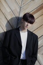 Changbin Clé LEVANTER Jacket Shooting Behind (1)