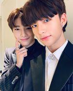 Hyunjin I.N IG Update 20190208 (3)