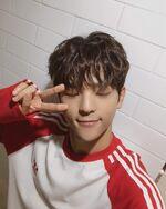 Woojin IG Update 180902 (2)