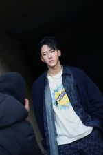 Changbin Clé 1 Miroh Jacket Shooting Behind (1)