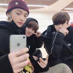 Hyunjin I.N Seungmin IG Update 20190104 (3)