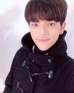 Woojin IG Update 181116 (3)