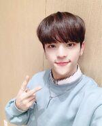 Woojin IG Update 181209 (3)