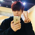 Seungmin IG Update 180221 (2)