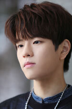 Seungmin Mixtape Jacket Shooting Behind (2)