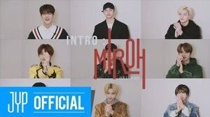 "Stray Kids INTRO ""Clé 1 MIROH"""