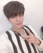 Seungmin IG Update 20181211 (1)