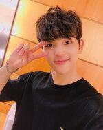 Woojin IG Update 180805 (1)