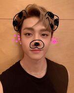 Bang Chan IG Update 20191008 (1)