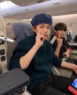 I.N Han IG Update 20190219