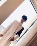 Seungmin IG Update 181205 (3)