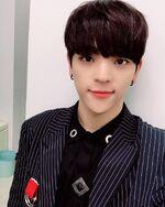 Woojin IG Update 181109 (6)
