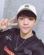 Woojin IG Update 180831 (3)