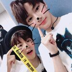 I.N and Seungmin IG Update 180826 (3)