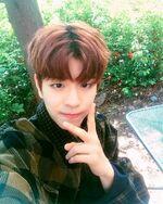Seungmin IG Update 180426 (3)
