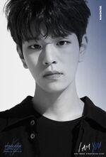 Seungmin I Am You promo 3