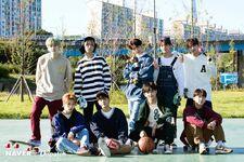 Stray Kids Naver x Dispatch (1)