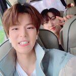 Seungmin Changbin IG Update 20190509 (1)