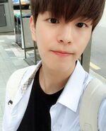 Seungmin IG Update 180918 (4)