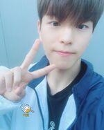 Seungmin IG Update 180909 (1)