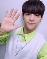 Woojin IG Update 181124 (3)
