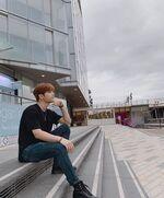 Woojin IG Update 20190728 (2)