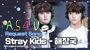 A Song For You 5 │ ♬Request Song 해장국 hero's soupŒ 스트레이키즈 straykids
