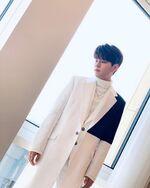 Seungmin IG Update 181205 (1)