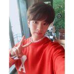 Seungmin IG Update 20181227 (2)