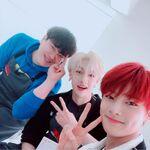 I.N Bang Chan SOF IG Update 20190424 (1)