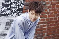Seungmin I am WHO Jacket Shooting Behind (1)