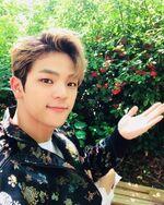 Woojin IG Update 180425 (1)