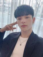 Woojin IG Update 20200311 (2)