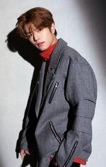 Seungmin SKZ2020 Promo Picture
