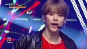 MIROH - Stray Kids(스트레이 키즈) 뮤직뱅크 Music Bank 20190412