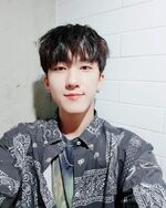 Changbin IG Update 180611 (3)