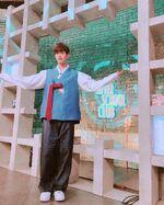 Seungmin IG Update 180924 (7)