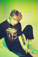 Hyunjin Clé 1 Miroh Promo Picture (1)
