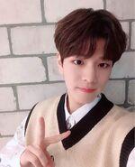 Seungmin IG Update 181209 (3)